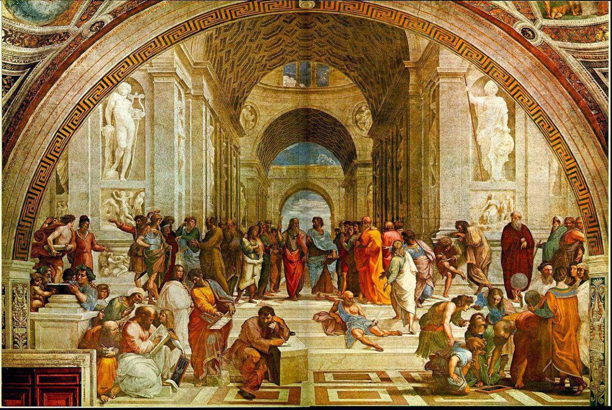La hubris en Grecia antigua: Su importancia en la reflexión ética contemporánea