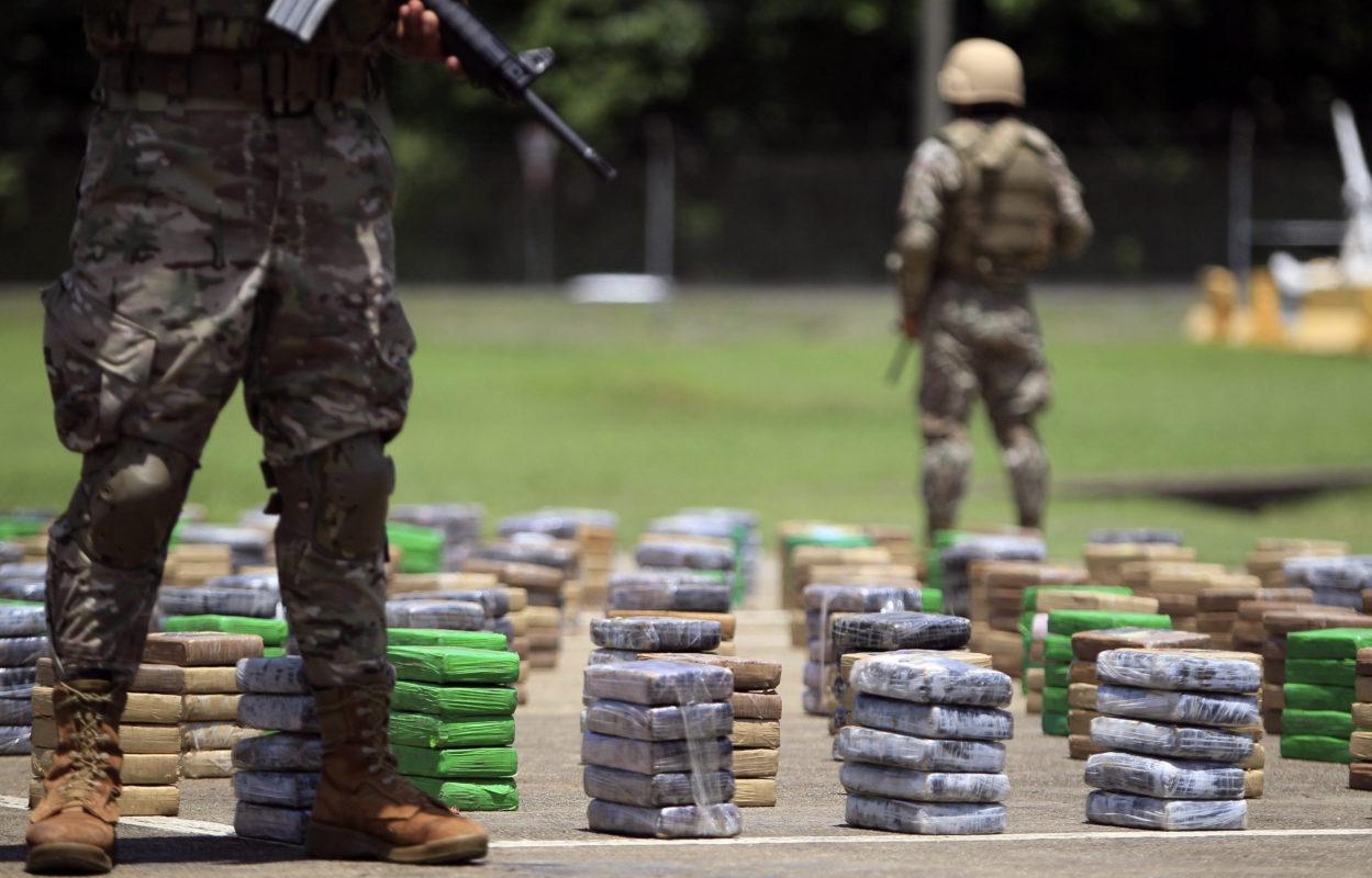 ¿El camino correcto? Políticas públicas contra el tráfico ilícito de drogas en el Perú