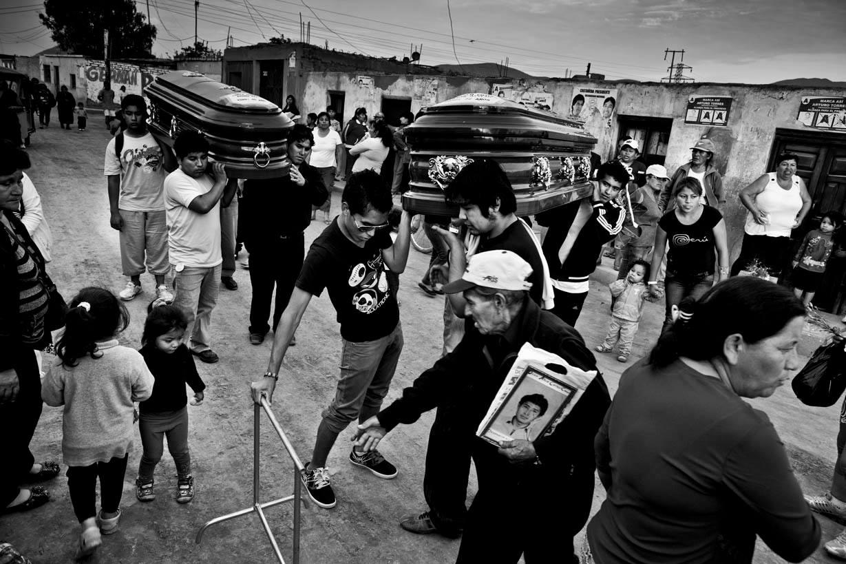 """Más allá del grupo """"Colina"""": Otros casos que esperan Justicia"""