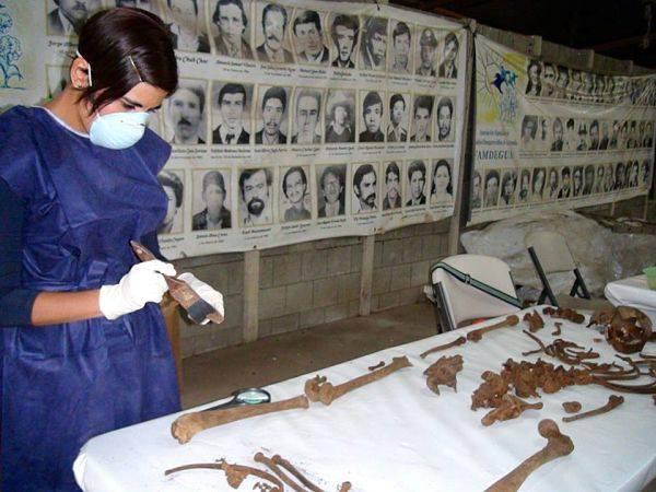 Mi nombre no es XX: Apuntes sobre una exhumación en la ciudad de Guatemala
