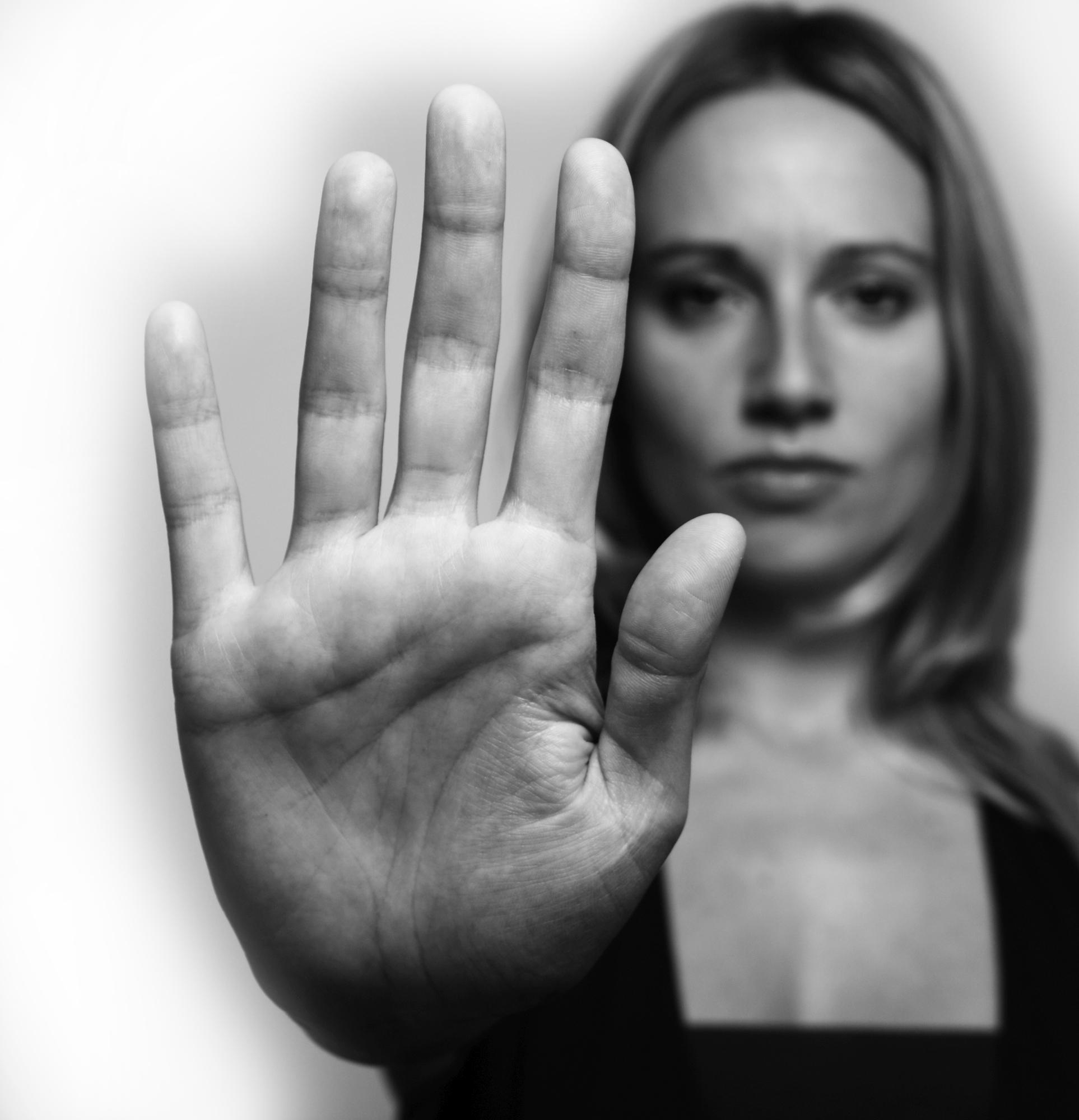 violencia a mujeres