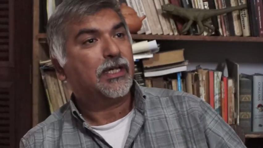 Socioecosistemas: Entrevista a Carlos Vildoso sobre la Carta de los Bosques