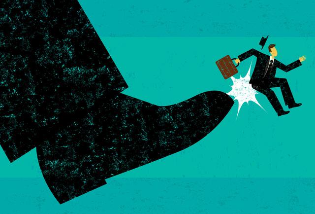 Daño moral y el despido tarifado (I)