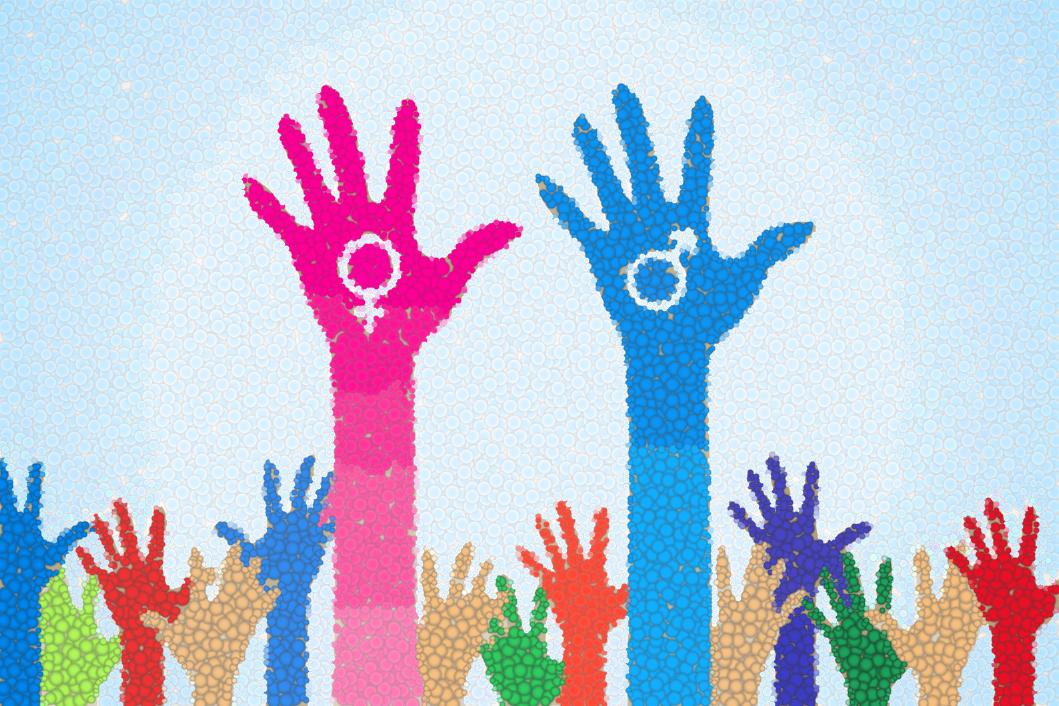 De la lógica picapiedra a la estrategia del puntillismo: Los caminos hacia la igualdad de género