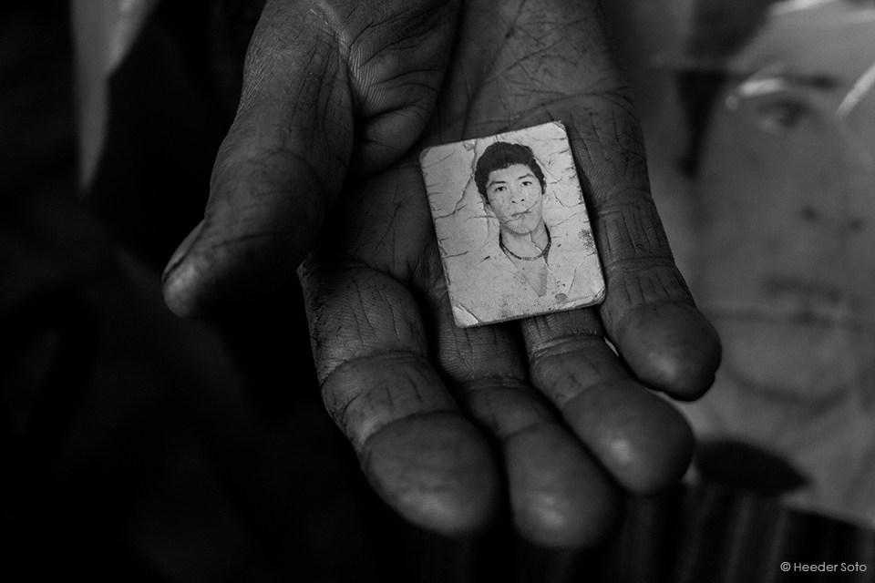 Entrevista a Félix Reátegui Carrillo – Algunas aclaraciones sobre la Memoria Colectiva