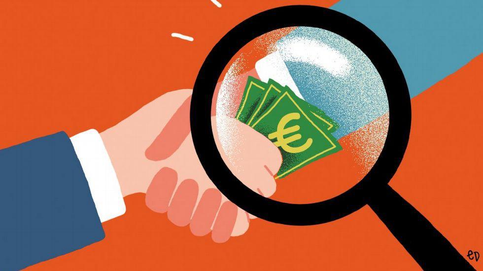 Respecto de los actos de prueba que se ven inmersos en la Etapa de Investigación Preparatoria en Casos de Corrupción