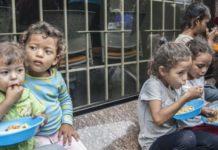 Niños apátridas