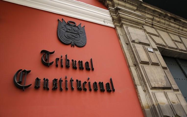 El Tribunal constitucional como creador de precedentes inconstitucionales