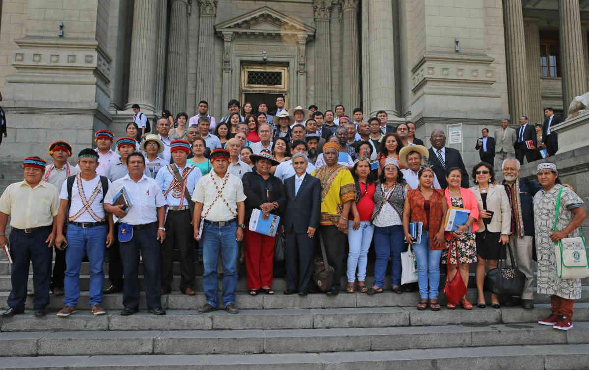 Los peritajes antropológicos en la implementación de políticas públicas en zonas descentralizadas.