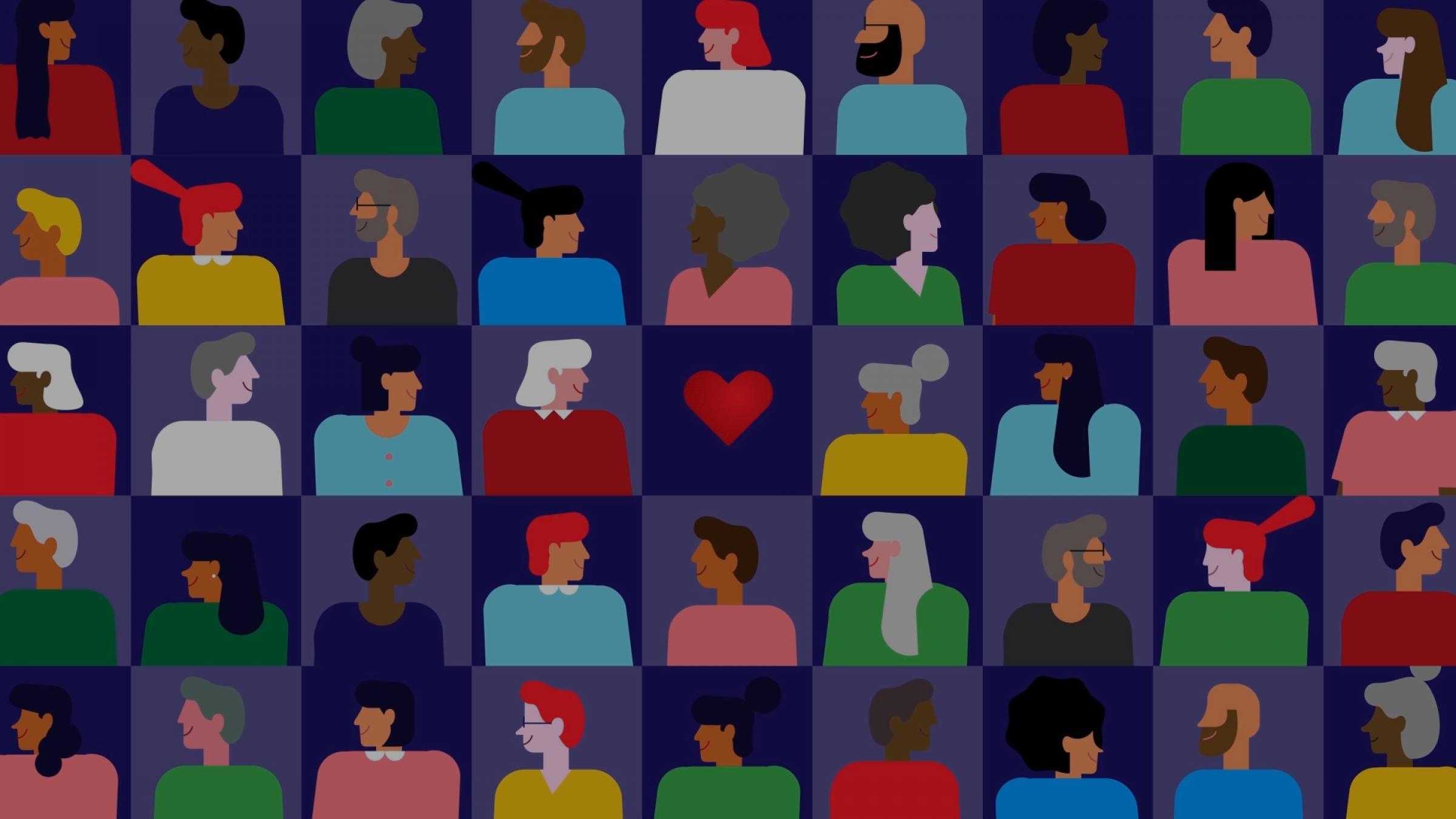 La coexistencia como bien jurídico fundamental y los derechos humanos