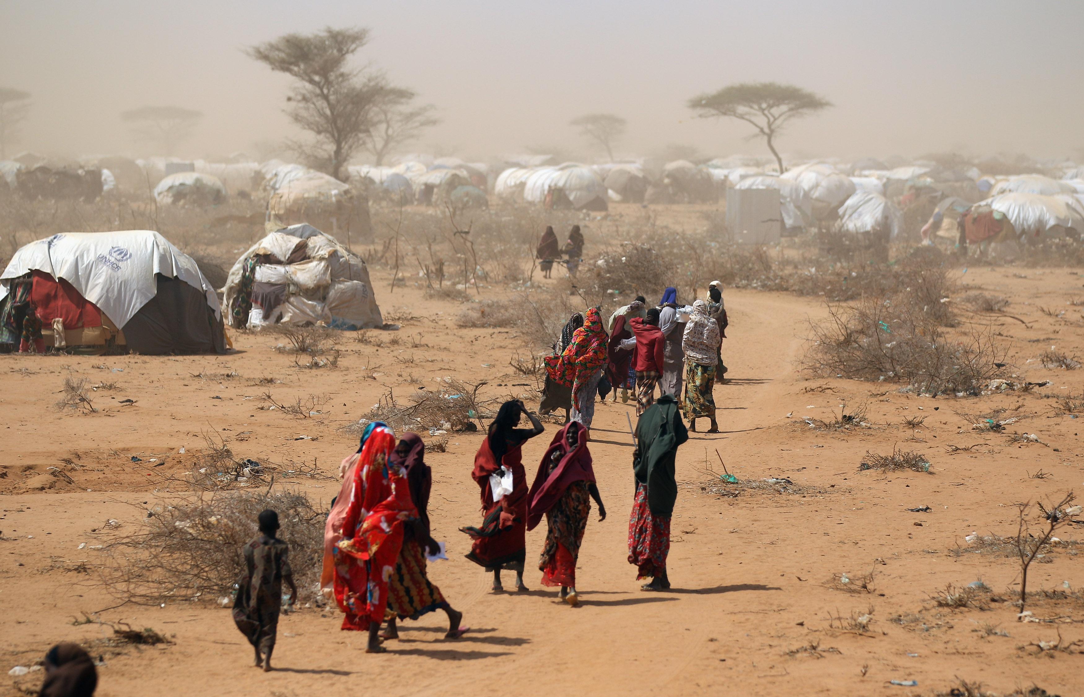 """El Derecho internacional público y la dificultad de encontrar una definición universal de """"refugiado climático"""""""