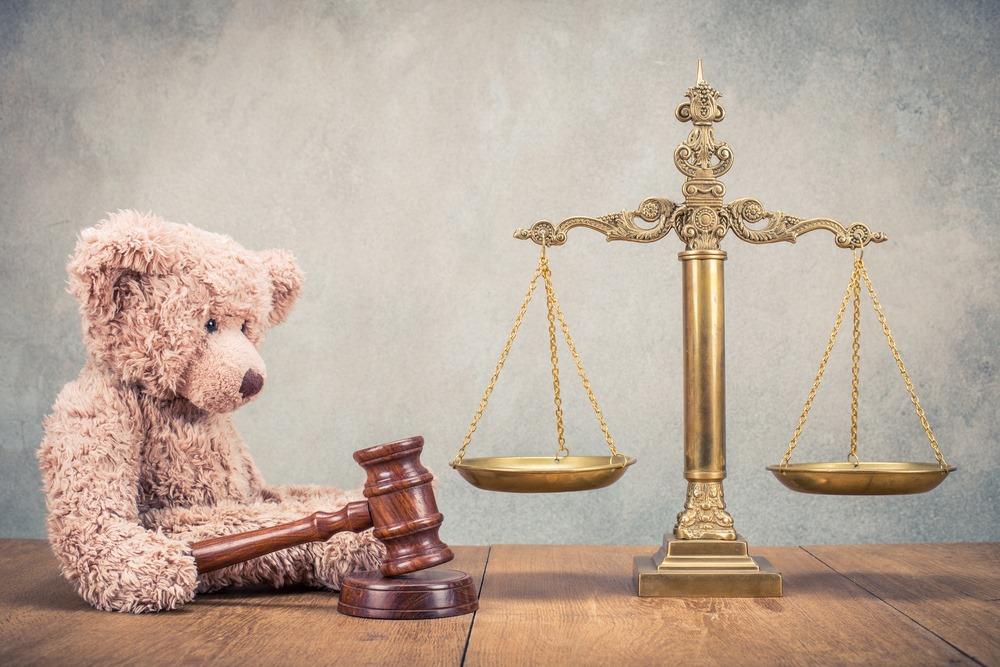 Soy huérfano, seré abogado
