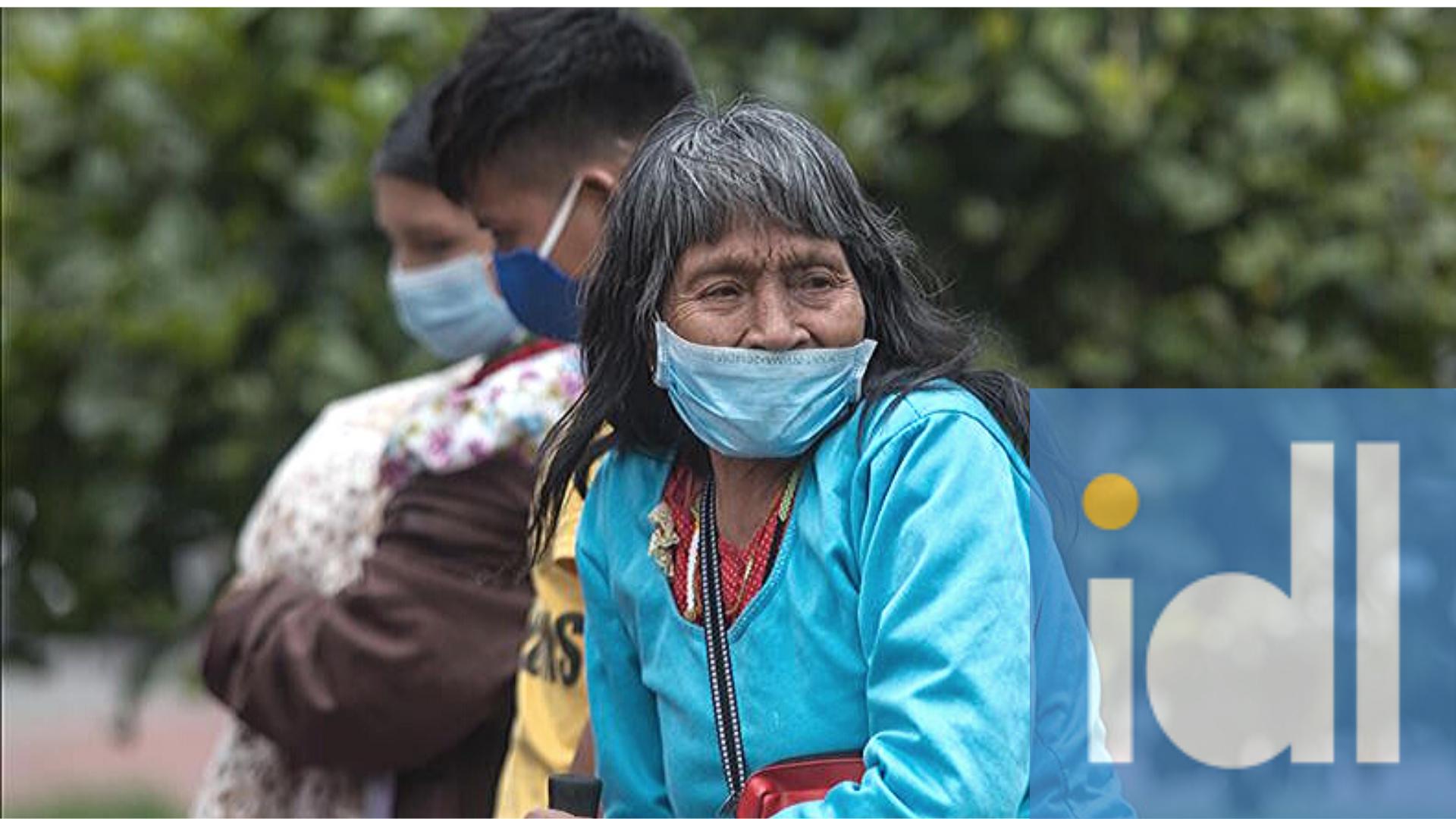 Los pueblos indígenas frente a la COVID-19: sus vulnerabilidades y demandas