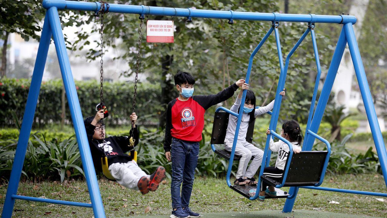 El derecho a la recreación de los niños frente al COVID-19