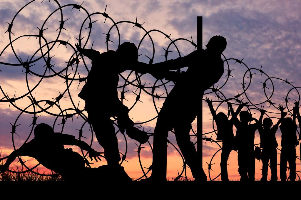 Día Mundial de los/las Refugiados/as  ¿La llegada de una nueva normalidad?