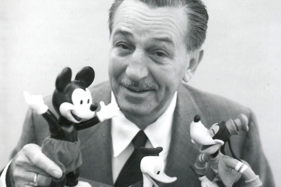 La mágica protección de la Propiedad Intelectual de Walt Disney