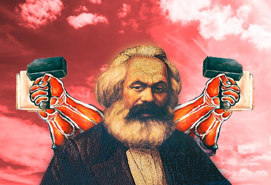 """El mito de la Hidra: Reflexiones filosóficas sobre el conservadurismo y el supuesto """"complot neomarxista"""""""