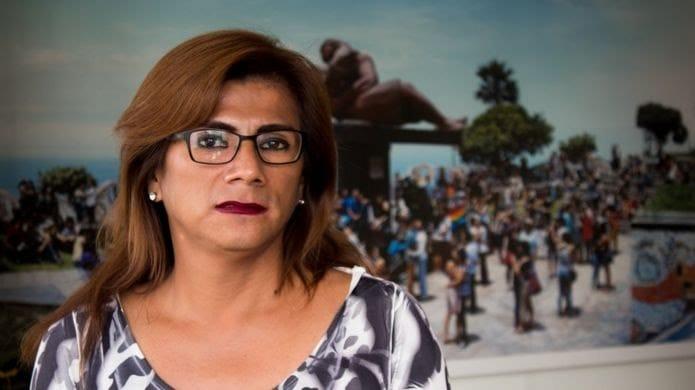 Breve reflexión sobre los derechos humanos de las personas LGTBI en el Perú a raíz del Caso Azul Rojas Marín