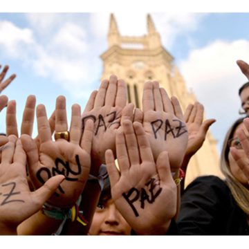 Día Internacional de la Paz.  El derecho a vivir en Paz ¿utopía o realidad?