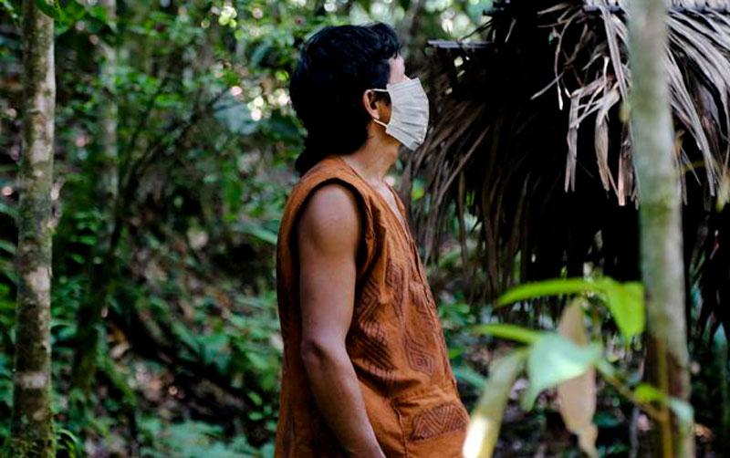 La situación del derecho a la salud de los pueblos indígenas en el contexto de la pandemia por el Covid-19