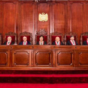 Crisis constitucional: ¿Un momento para iniciar el debate hacia una nueva Constitución? (Parte 1)