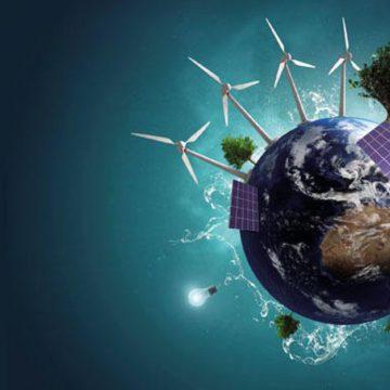 Energías renovables, cambio climático y salud publica