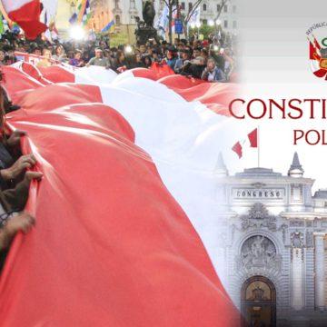 ¿Reforma de la Constitución o asamblea constituyente?