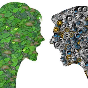 Biocentrismo y nueva normalidad. Cambio de paradigma