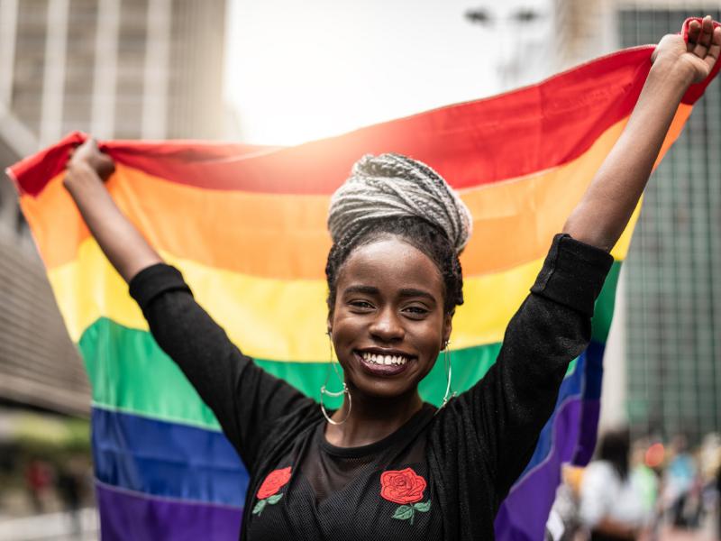 Situación actual de los derechos de la población LGBTQI+en Brasil