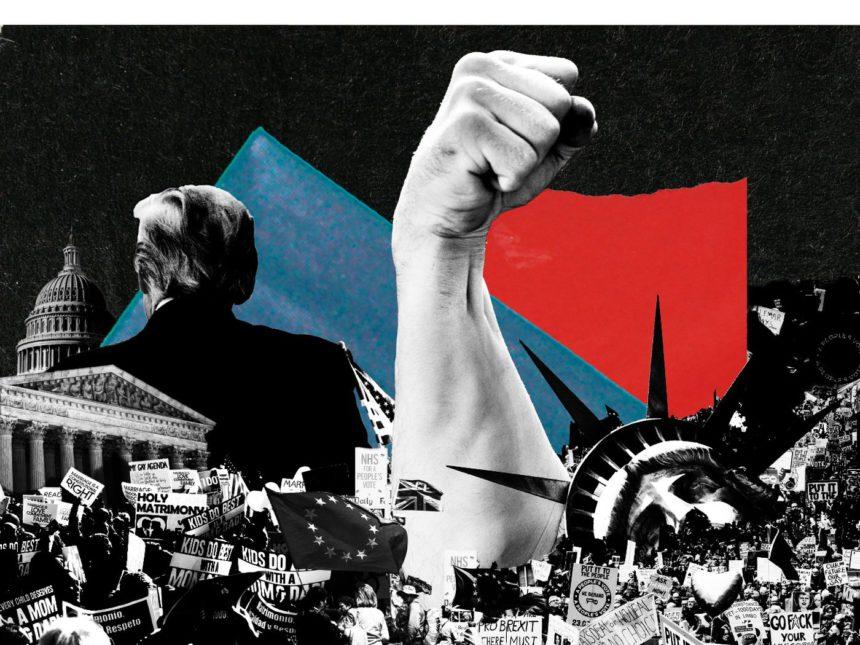 Sobre la caída del Estado de Derecho Liberal (y las recientes invenciones latinoamericanas)