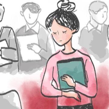 La menstruación y su relación con el mundo laboral | Gabriela Salas
