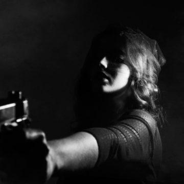 Victimación y delincuencia femenina