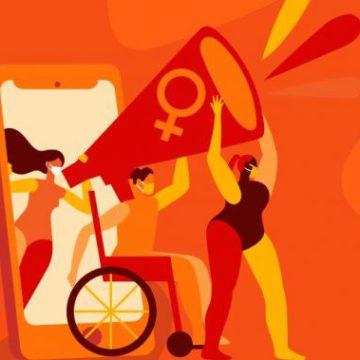 Sin salida: la violencia contra mujeres con discapacidad durante la pandemia de la COVID-19