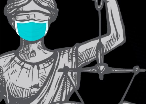 Desafíos del acceso a la justicia en tiempos de pandemia: el caso mexicano