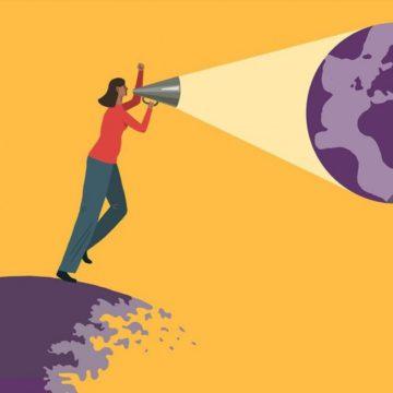 Ciber/Hackerfeminismos frente a la penalización del aborto en Perú