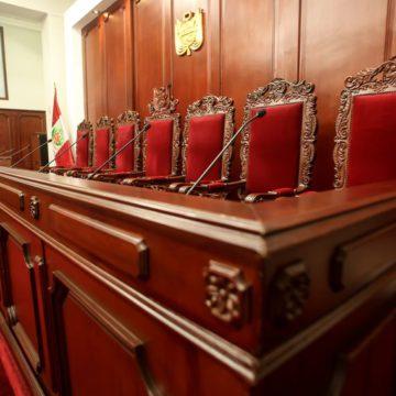 Parlamento y Derecho Administrativo: sobre el procedimiento especial de Nombramiento de los miembros del Tribunal Constitucional peruano