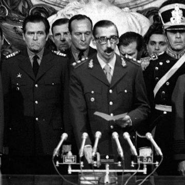 ¿Tuvo apoyo social la dictadura militar en la Argentina? Una mirada a través de las tapas del diario Clarín (1976-1977)