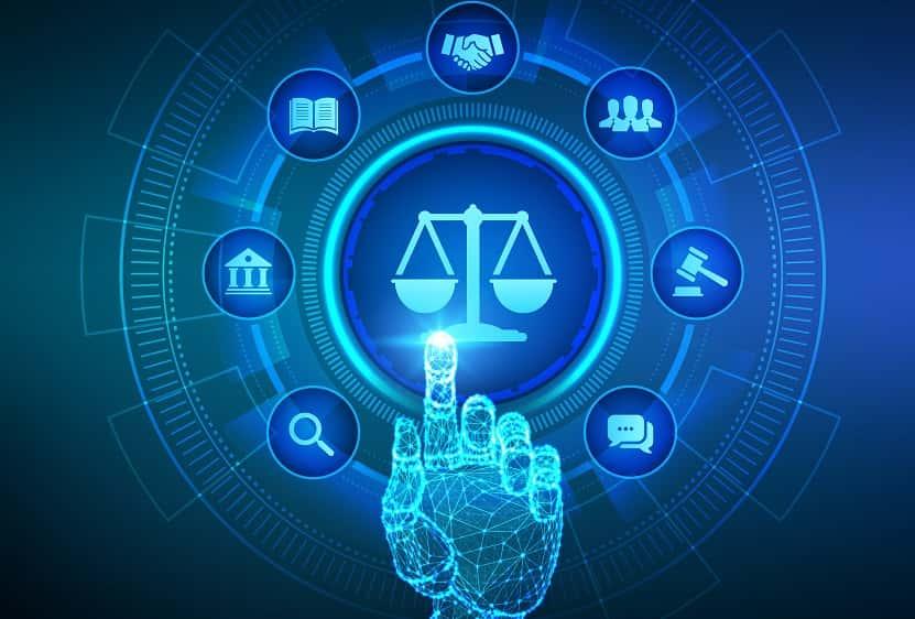 ¿Porque la legaltech es el futuro del Derecho?