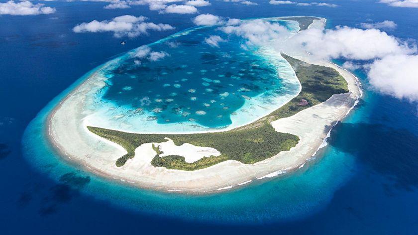 Pueblos y descolonización en el siglo XXI: la opinión consultiva de la Corte Internacional de Justicia sobre el Archipiélago de Chagos