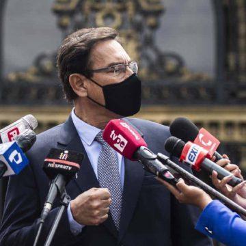 """""""Vacunagate"""" y corrupción pública: criterios de imputación (penales o no), a propósito de la acusación constitucional contra Vizcarra, Mazzetti y Astete"""