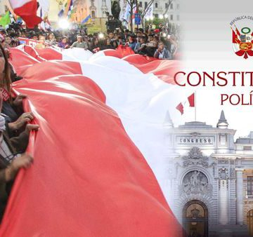 El preámbulo, la poesía y la nueva Constitución
