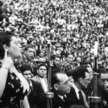 Género, sindicalismo y derechos: más allá de la cuota