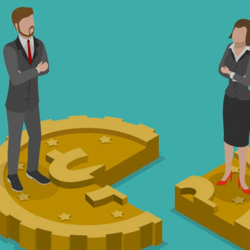 Discriminación salarial por sexo : Una mirada desde el Derecho laboral y la perspectiva de género.