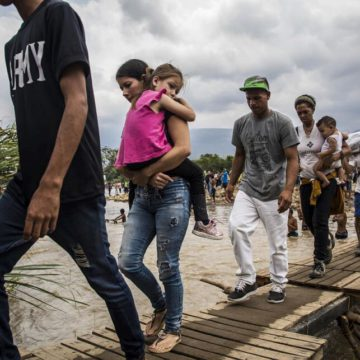 Silencios cómplices: retos del futuro gobierno peruano en materia de refugio