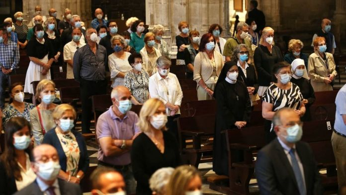Breve reflexión sobre los límites al ejercicio de la libertad religiosa suscitados en el marco de la epidemia del Coronavirus en el Perú