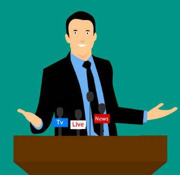 El ejercicio de la responsabilidad política y la toma de decisiones políticas